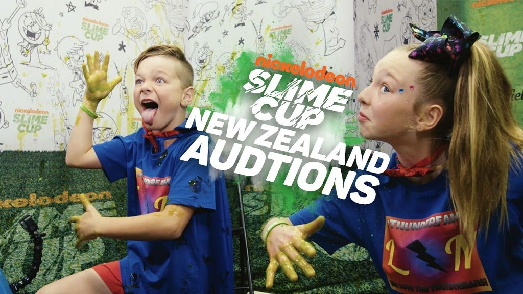 NZ 2019 Auditions