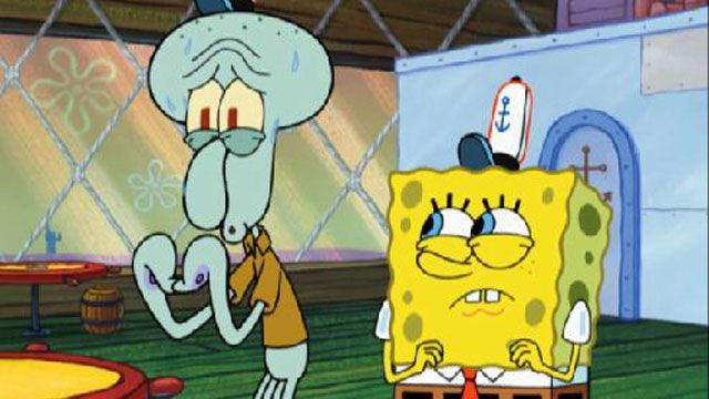 Spongebob Squarepants Smooth Jazz Kelpy G Tickets Nickelodeon I wanted to do a kelpy g meme, so why not go with good ole' final destination. nickelodeon