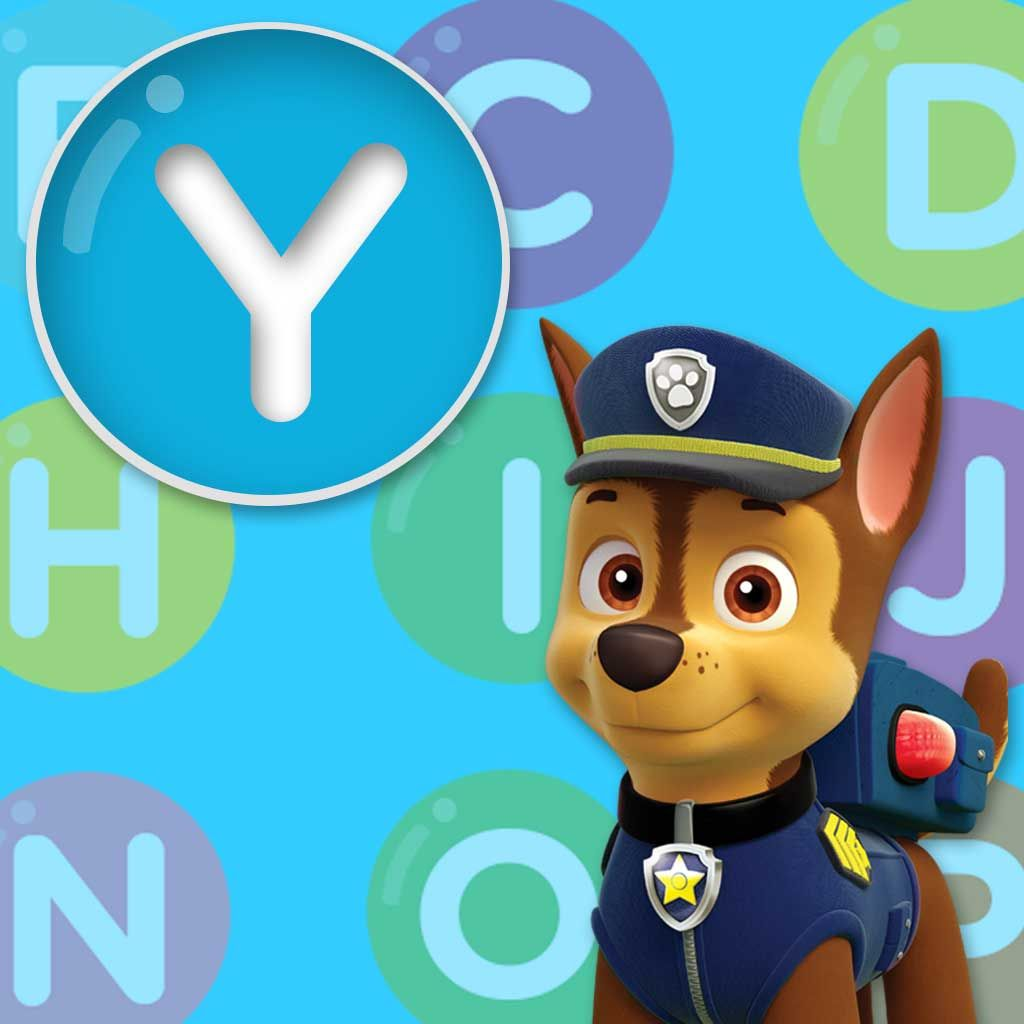 Alphabet Videos: The Letter Y!