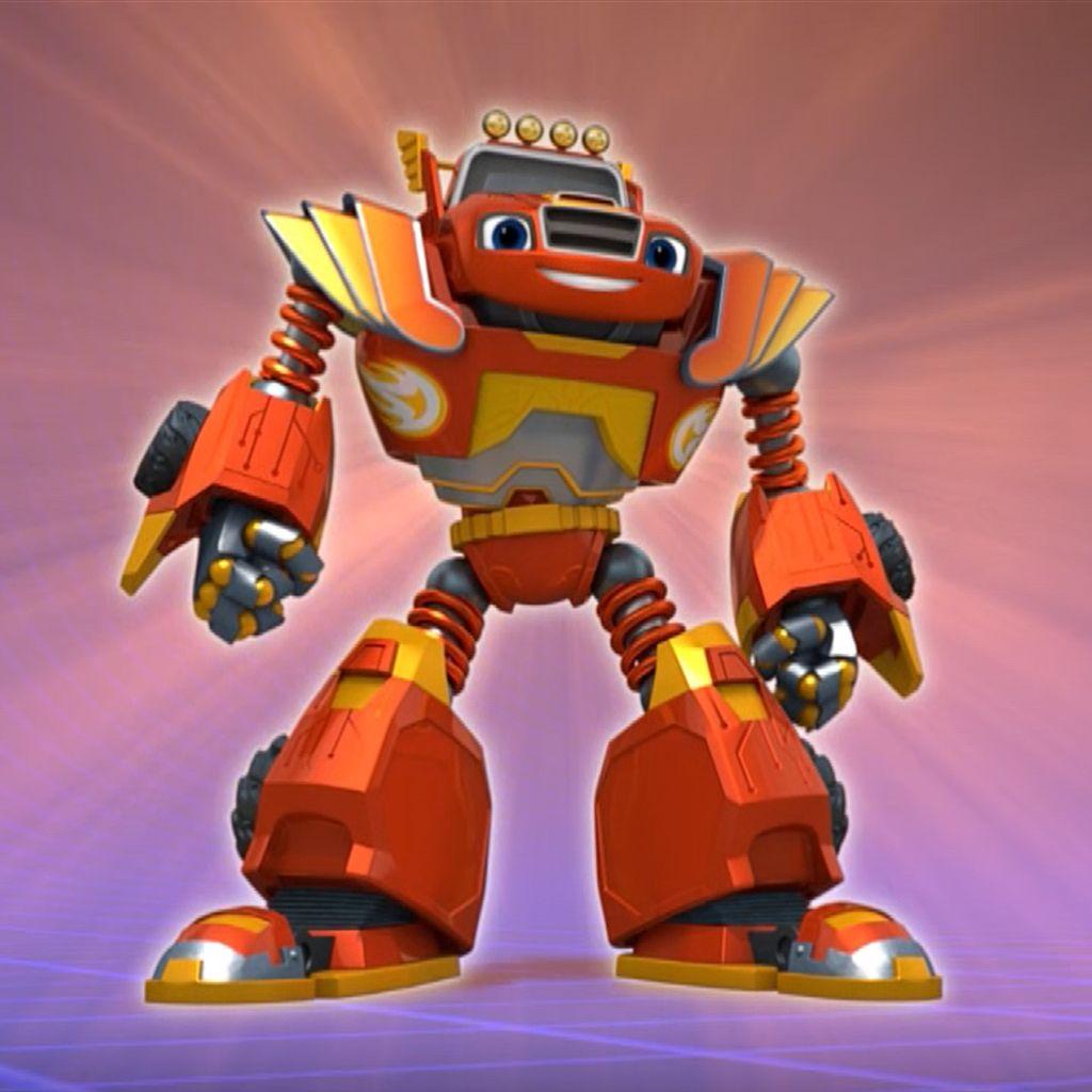 Fuerza De Robot