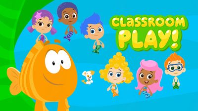 Amazon.com: bubble puppy play and learn: Apps & Games