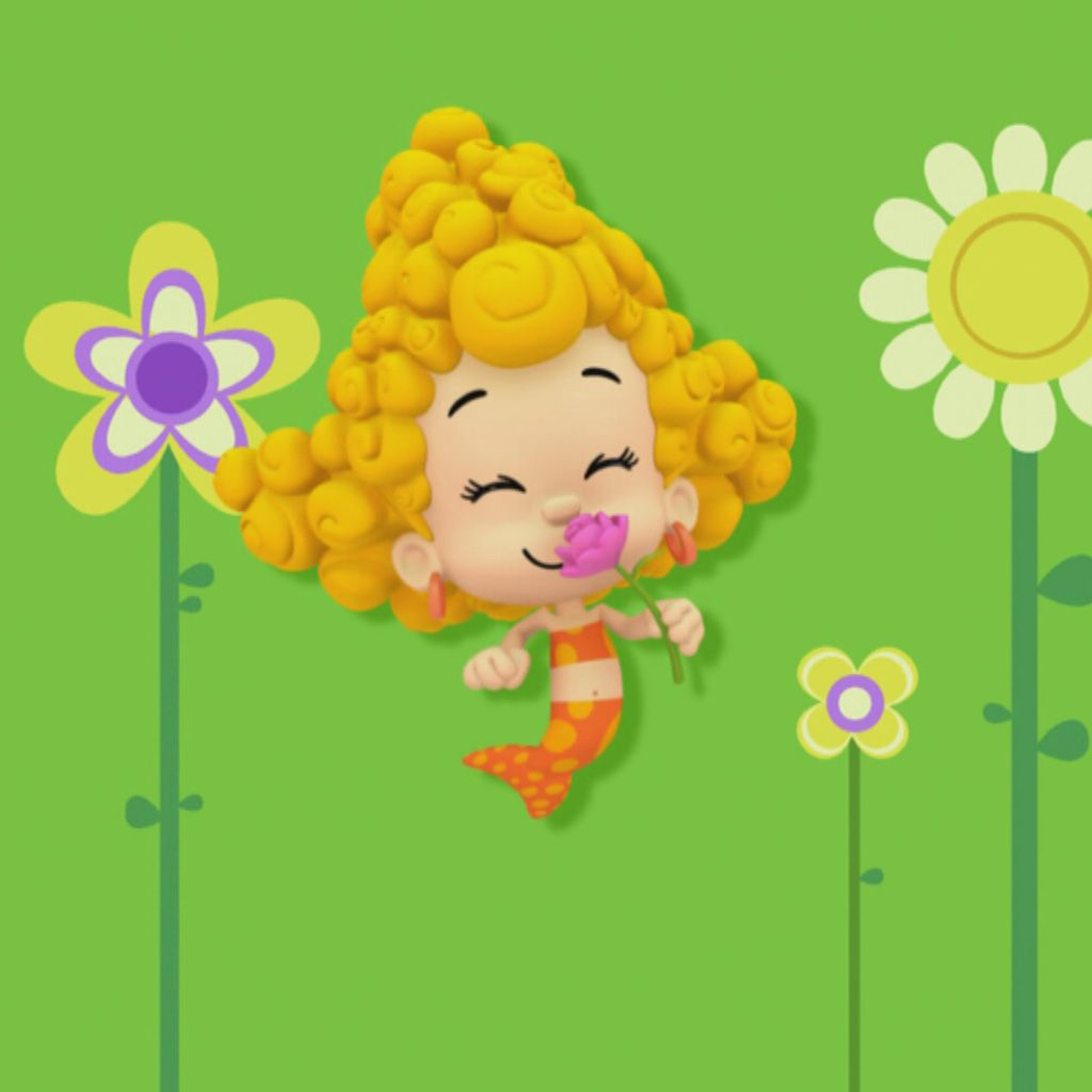 Bubble Guppies: Come to Your Senses