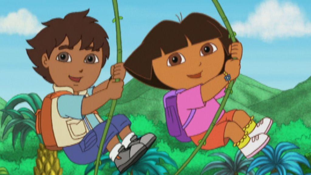 Go Diego Go Rescatadores De Animales Clips Nick Jr Latinoamérica