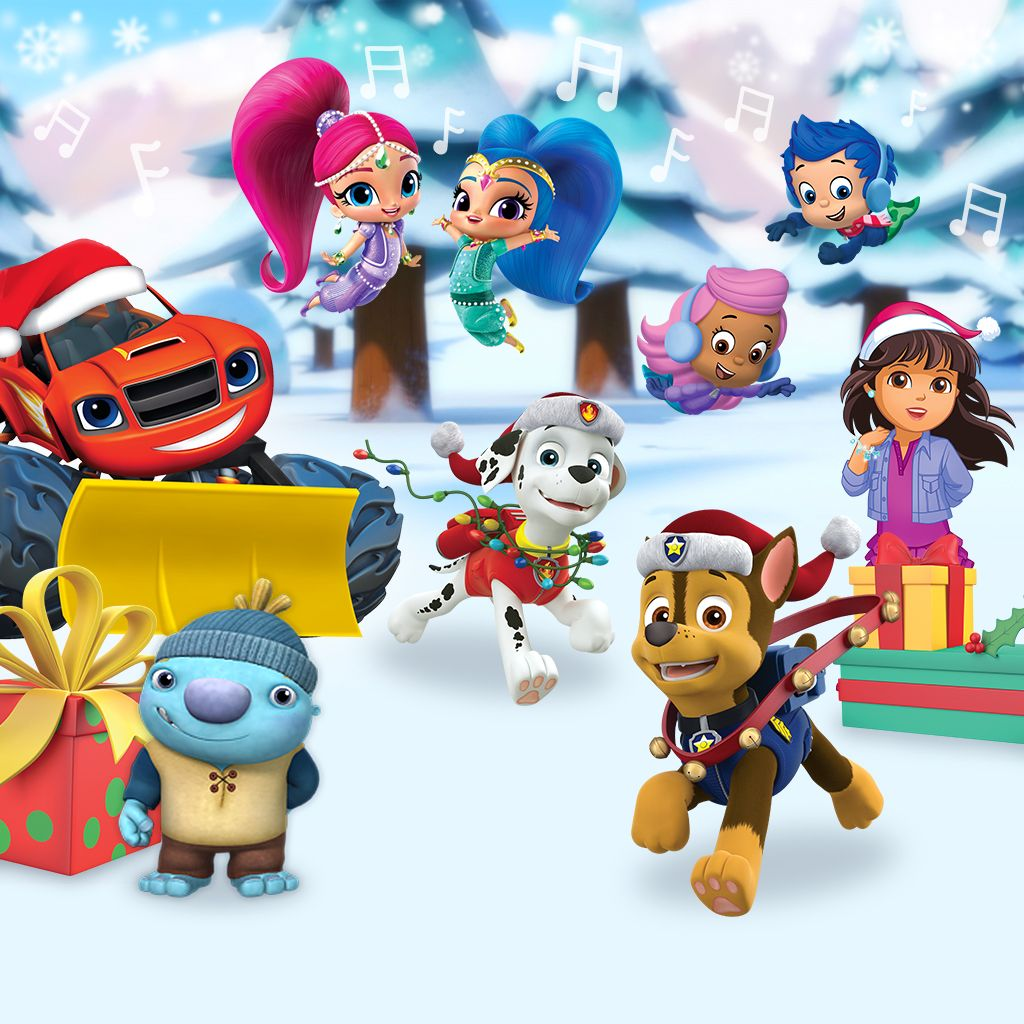 Music: Warm & Fuzzy Holiday Song