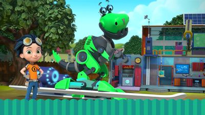 Botasaur S New Skis Rusty Rivets Video Clip S1 Ep102