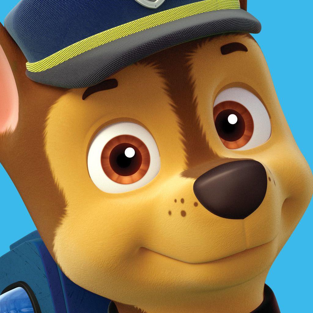 Paw patrol la pat 39 patrouille vid os jeux coloriages - Jeux de nick junior ...