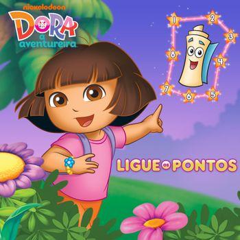 Dora, A Aventureira: Ligue os pontos