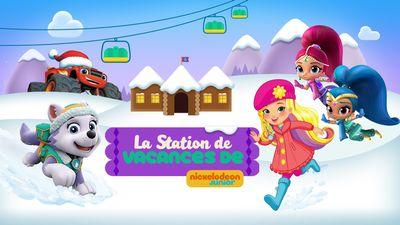 La station de vacances de nickelodeon junior - Jeux de umizoomi ...