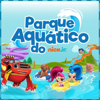 Parque Aquático do Nick Jr.