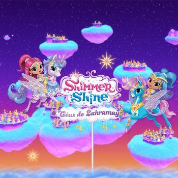 Shimmer e Shine: Céus de Zahramay