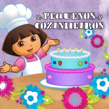 Dora, a Aventureira: Let's Go, Pequenos Cozinheiros!