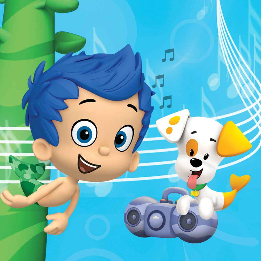 Nick Jr. Sings: Animals