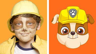 Nick Jr Halloween Games