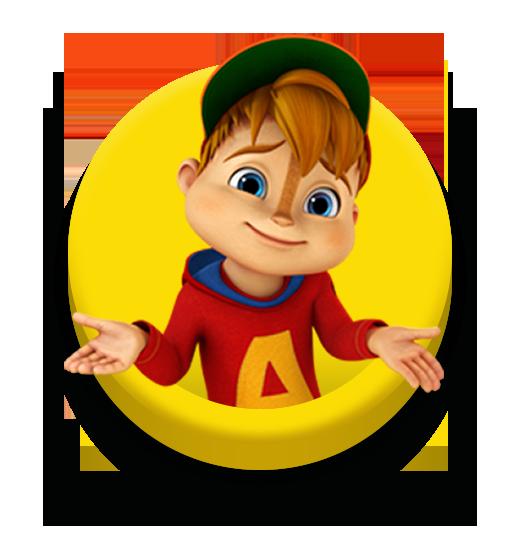 Alvinnn et les chipmunks vid os jeux - Jeux de nick junior ...