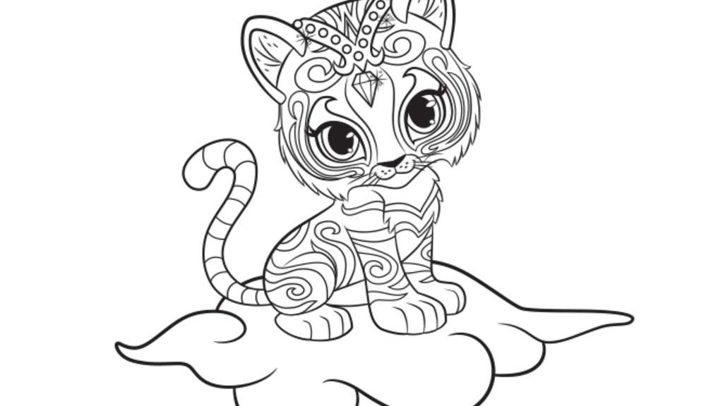 nickjr coloring pages printable design paw patrol - Nick Jr Coloring Pages Paw Patrol