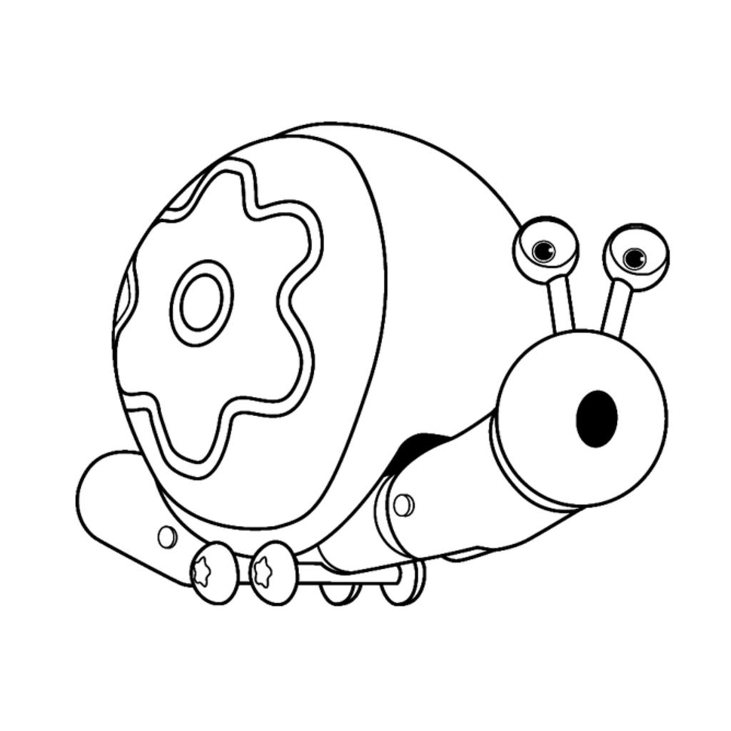 Tickety toc lopsiloo from tickety toc colouring pages for Tickety Toc Halloween Tickety Toc Characters Coloring Pages Lalaloopsy Coloring Pages