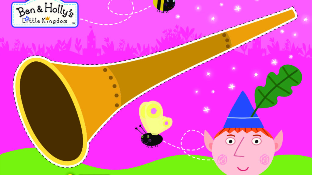 littlekingdom Ben and Holly 39 s
