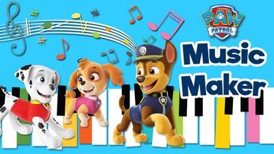 PAW Patrol: Music Maker