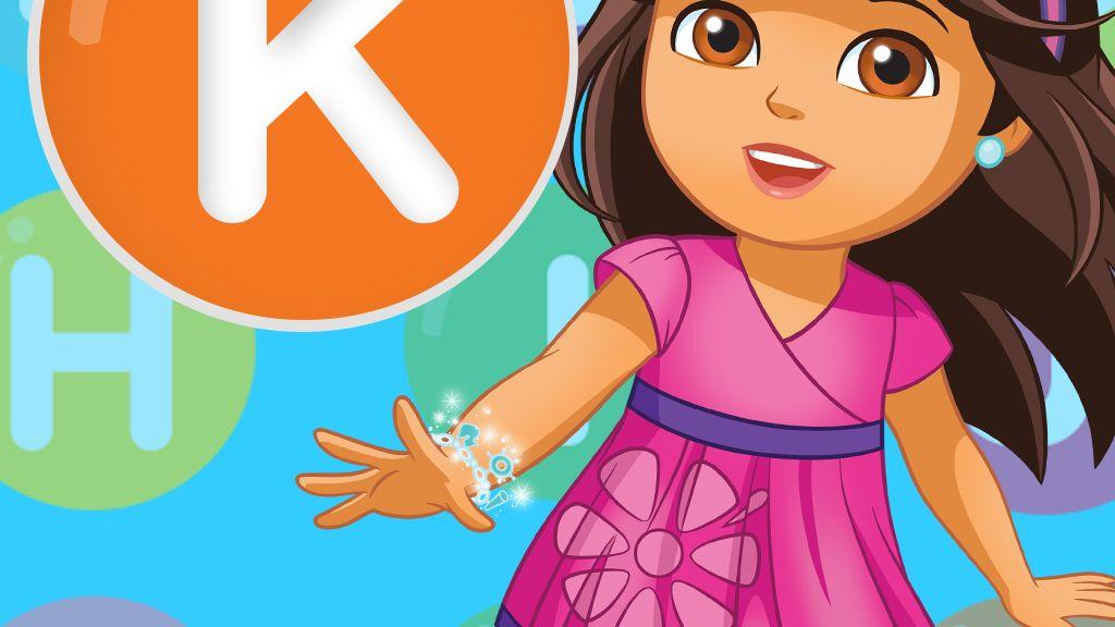 Alphabet Videos: The Letter K!