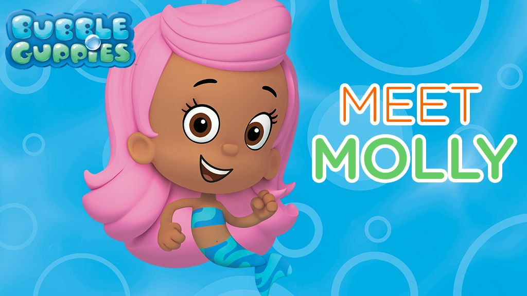 sc 1 st  Nick Jr : molly bubble guppies halloween costume  - Germanpascual.Com