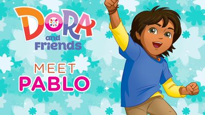 Dora and Friends | Meet Alana | Nick Jr. UK - YouTube  |Dora And Friends Pablo