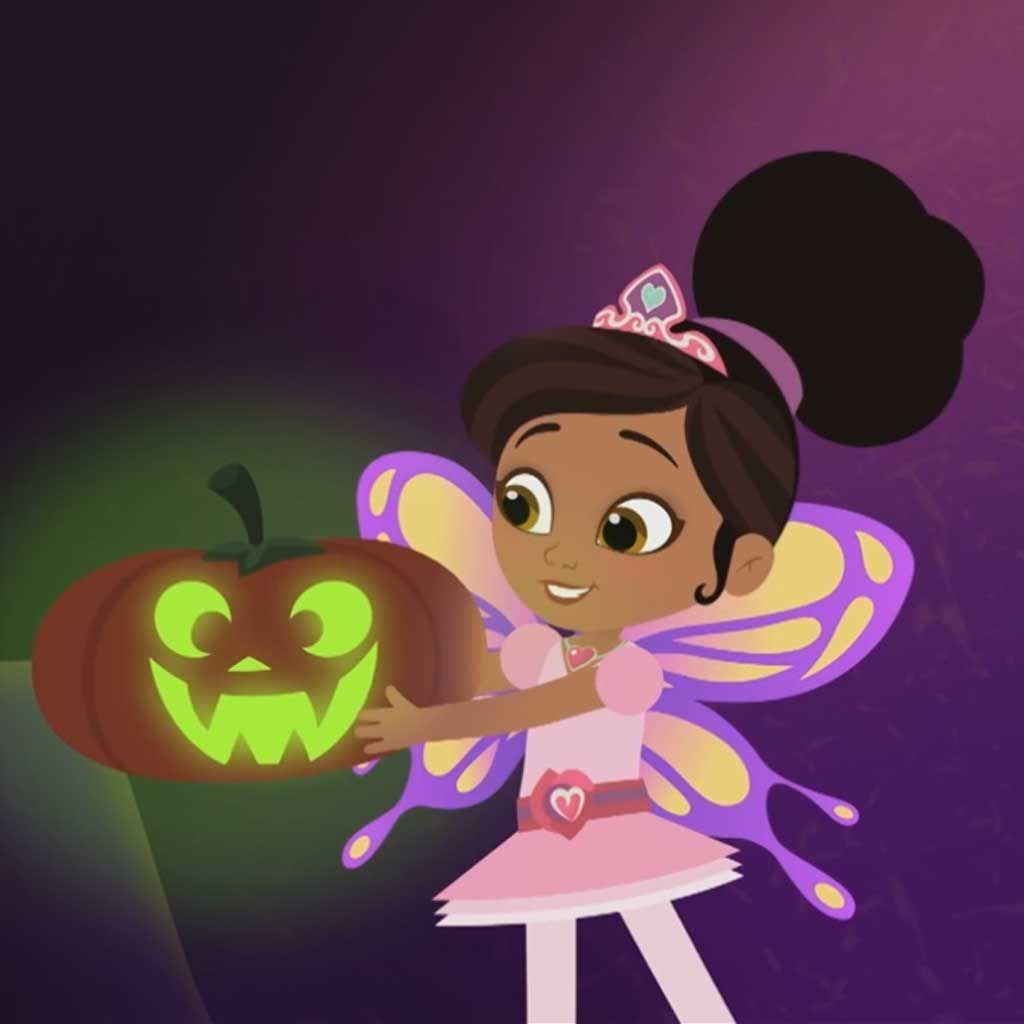 & Nick Jr. Halloween Costumes