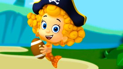 Watch Ball Hog Bubble Guppies Video S1 Ep102