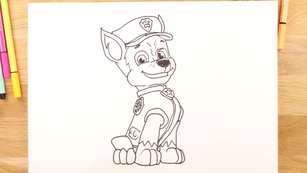 PAW Patrol S3 Ep315 Tracker Joins the Pups! Full Episode 348ecbe12eee