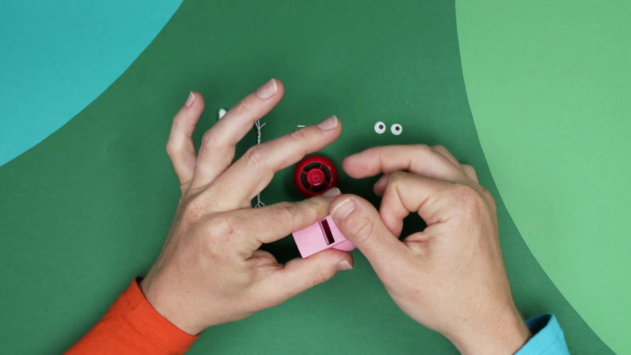 Peppa Pig Crafty Creatures|Peppa Pig: Video on Nick Jr. UK