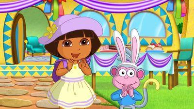 Nick Jr Easter