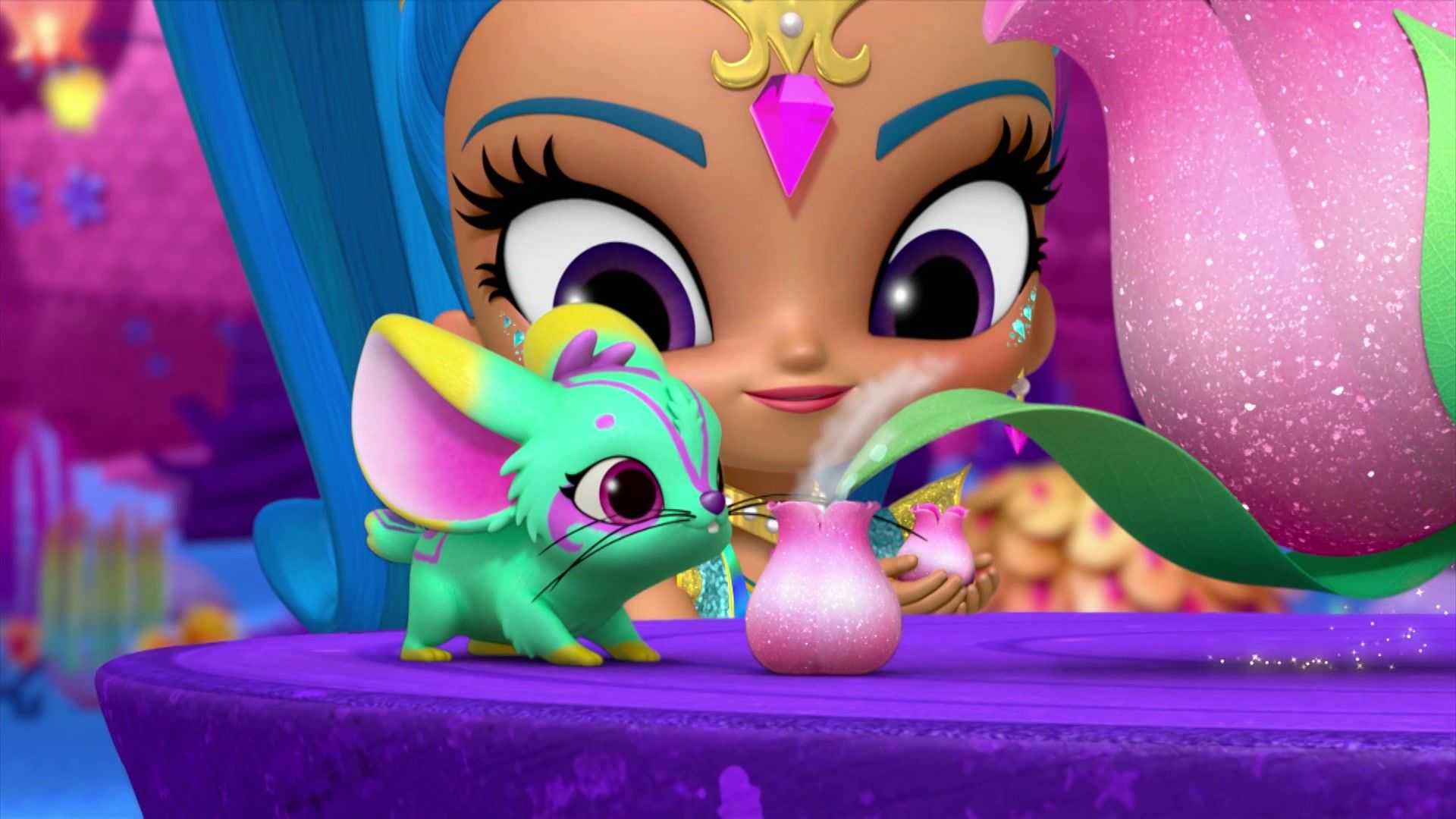 shimmer and shine mermaid mayhem full episode online