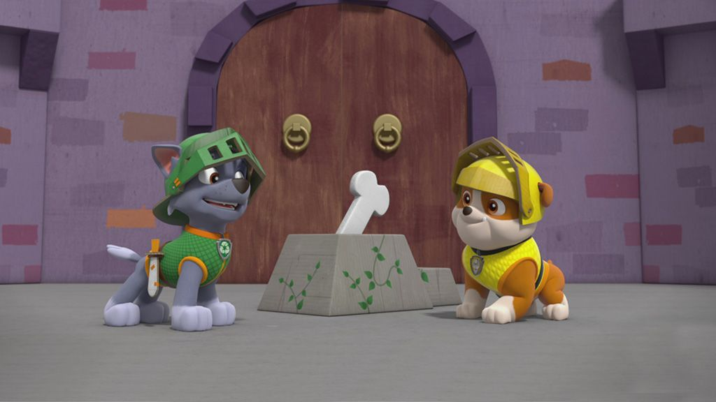 Patrulha Canina O Osso Da Pedra Videos E Clipes Nick Jr Brazil